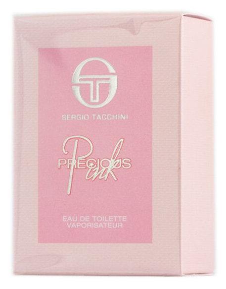 Sergio Tacchini Precious Pink Eau de Toilette