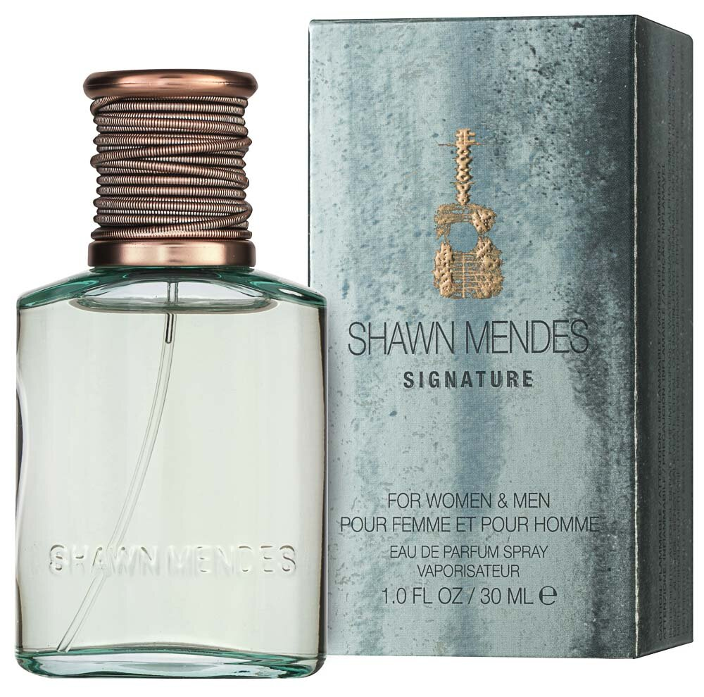 Shawn Mendes Signature Eau de Parfum