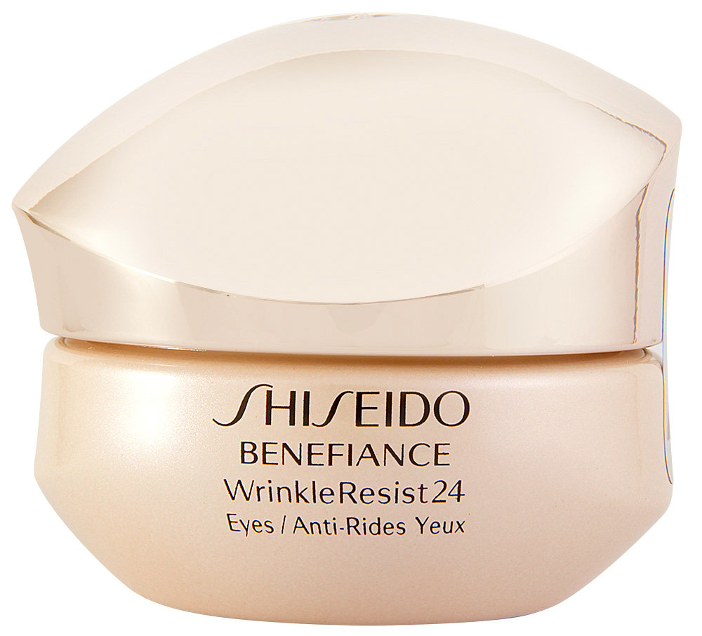 Shiseido Benefiance WrinkleResist 24 Intensive Eye Contour Cream