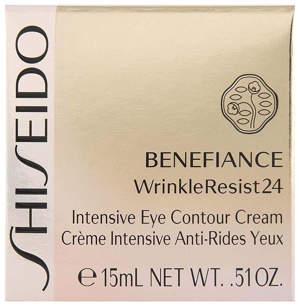 Shiseido Benefiance WrinkleResist 24 Intensive Eye Contour Cream