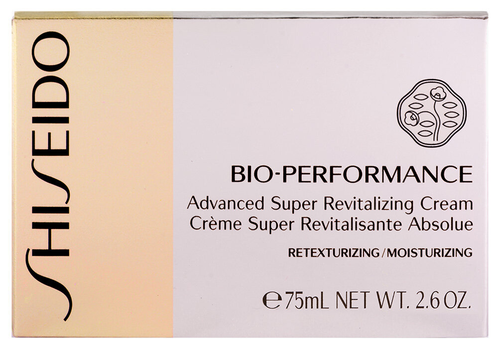 Shiseido Bio-Performance Advanced Super Revitalizer Cream