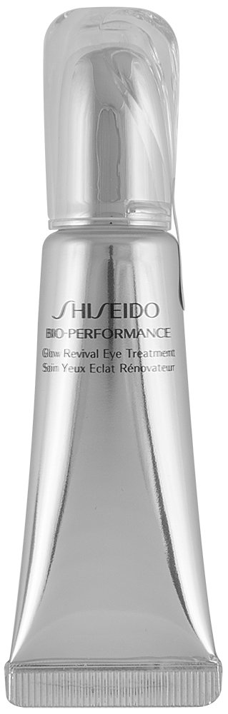 Shiseido Bio Performance Glow Revival Treatment Augencreme