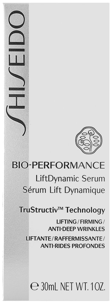 Shiseido Bio-Performance LiftDynamic Serum