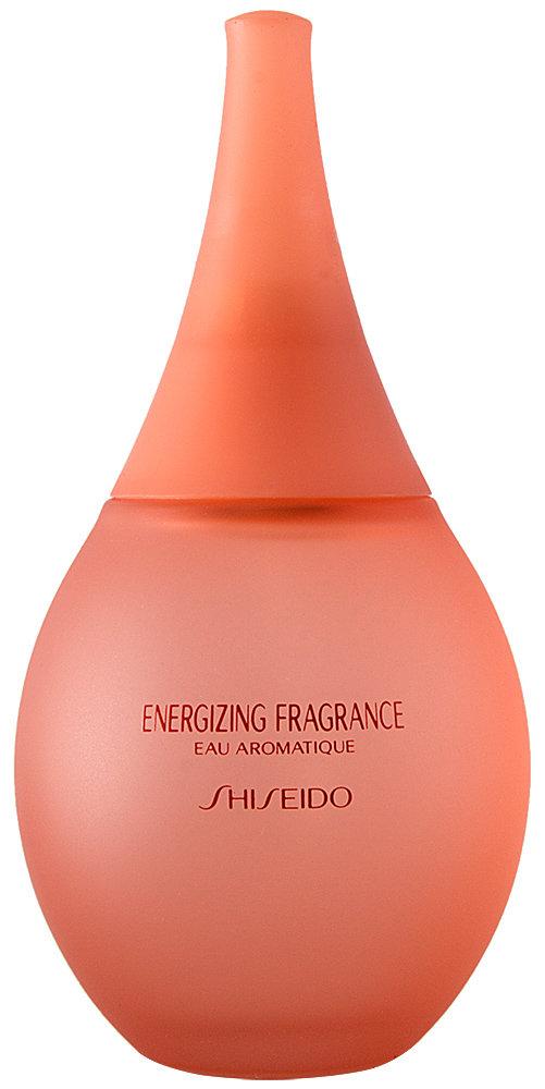 Shiseido Energizing Fragrance Eau de Toilette