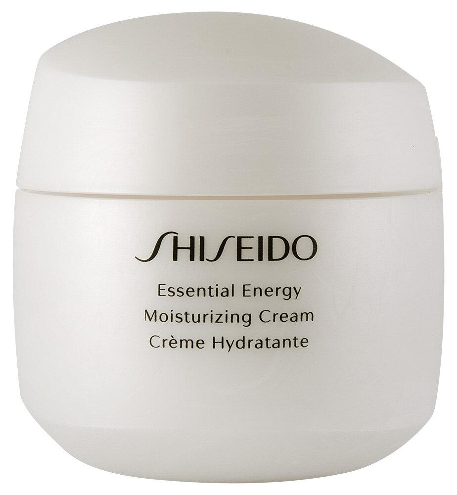 Shiseido Essential Energy Geschenkset