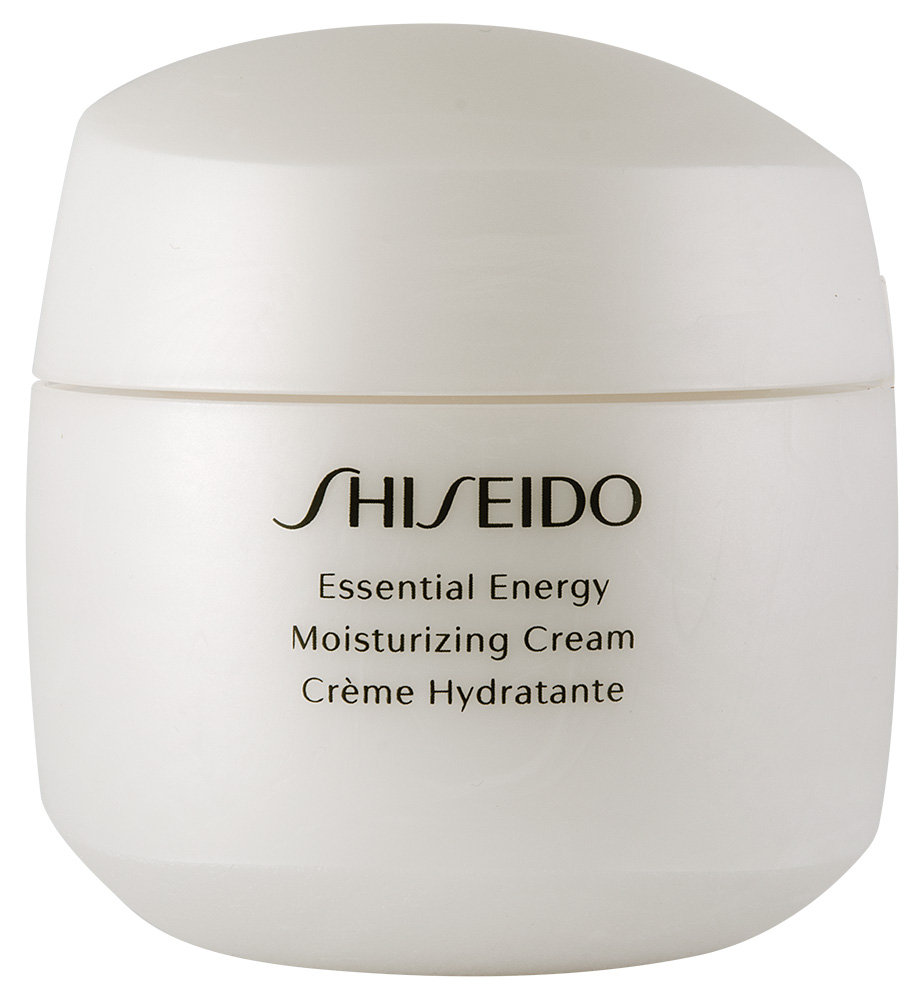 Shiseido Essential Energy Moisturizing Cream