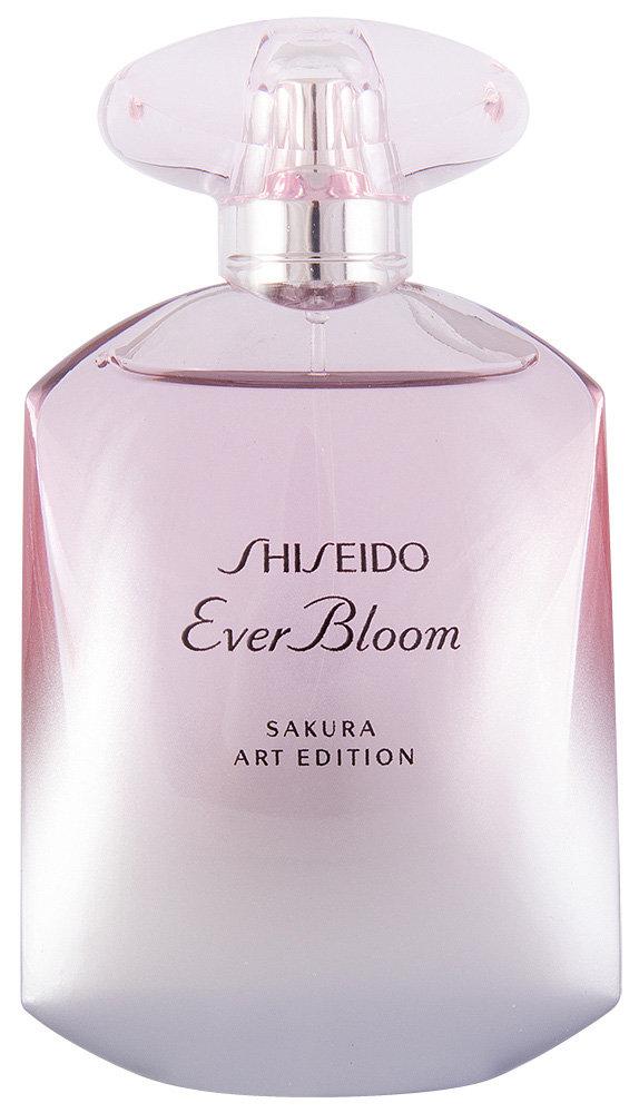 Shiseido Ever Bloom Sakura Art Edition Eau de Parfum