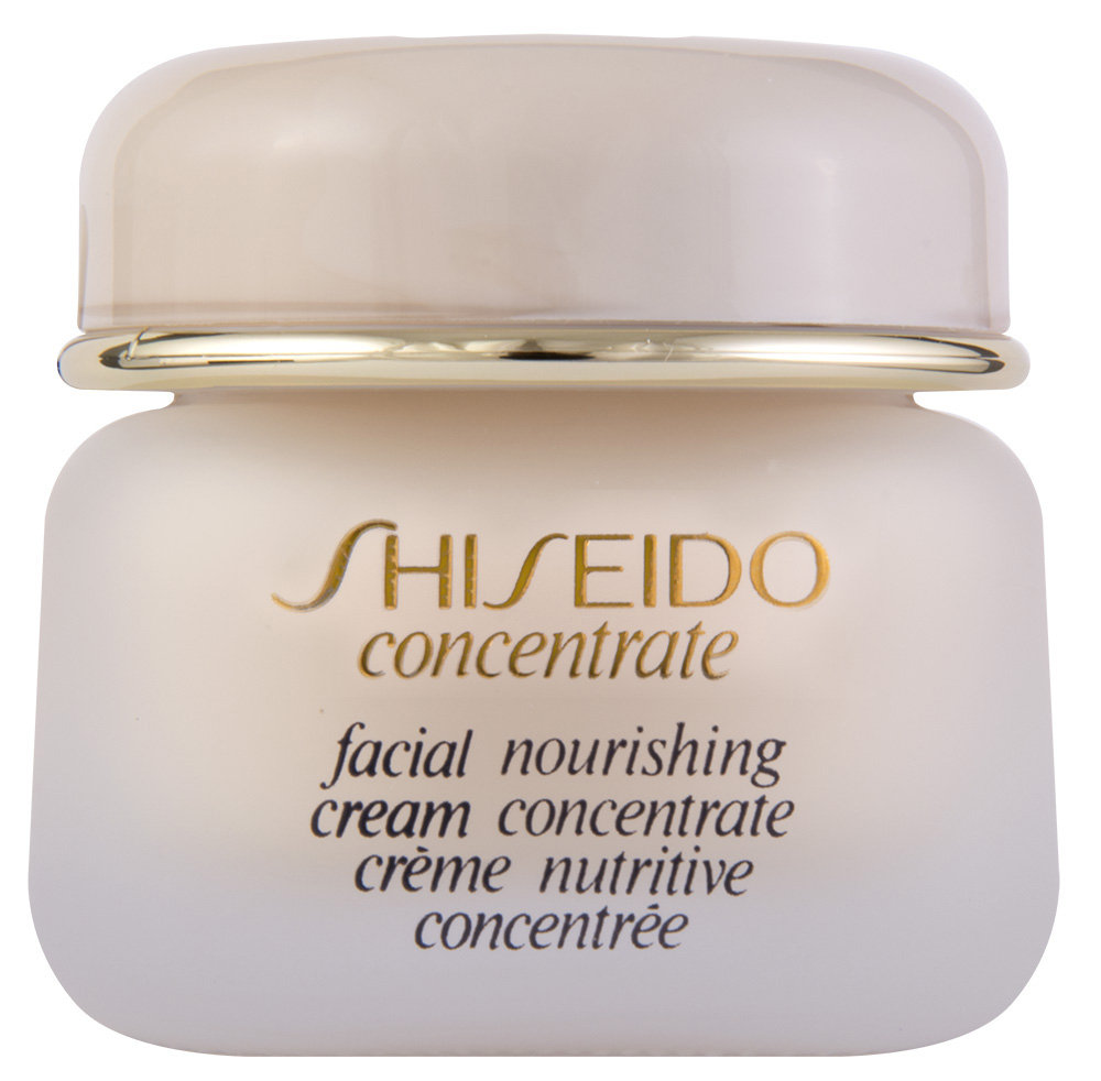 Shiseido Facial Nourishing Gesichtscreme