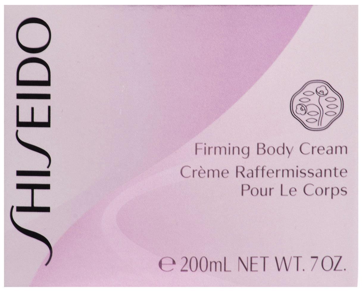 Shiseido Firming Körpercremе