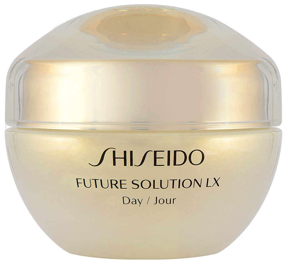 Shiseido Future Solution LX Total Protective Tagescreme SPF 20