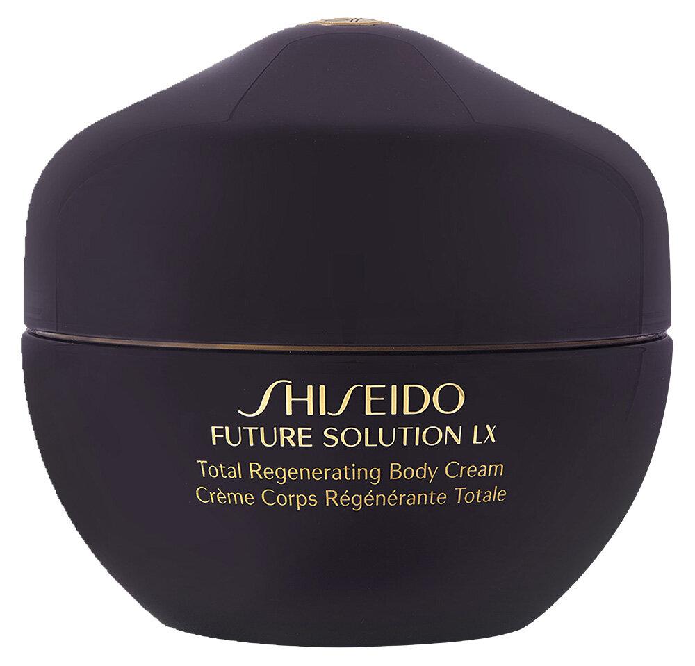 Shiseido Future Solution LX Total Regenerating Körpercreme