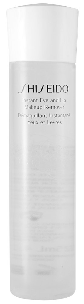 Shiseido Generic Skincare Instant Eye and Lip Remover