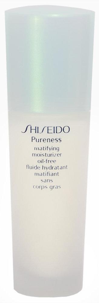 Shiseido Matifying Moisturizer Oil-Free