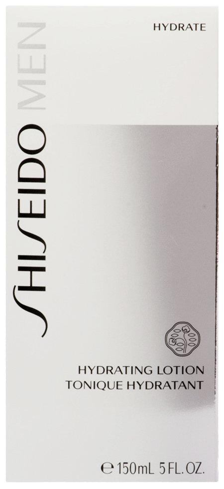 Shiseido Men Hydrating Lotion
