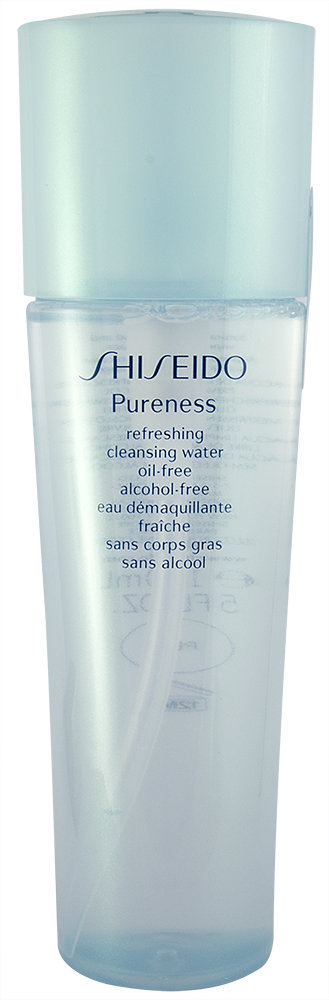 Shiseido Pureness Cleansing Water