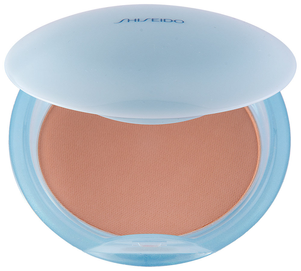 Shiseido Pureness Matifying Compact Oil-Free Foundation SPF 15