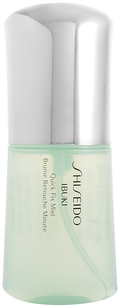 Shiseido Quick Fix Mist Gesichtsspray