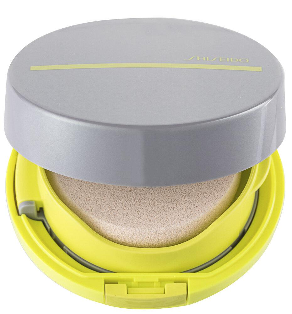 Shiseido Sports BB Compact SPF 50+