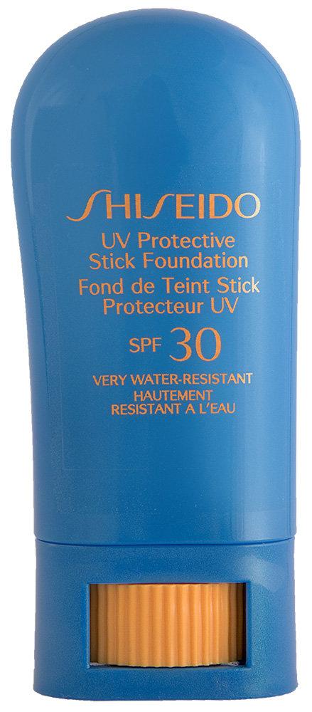 Shiseido Sun Protection Stick Foundation