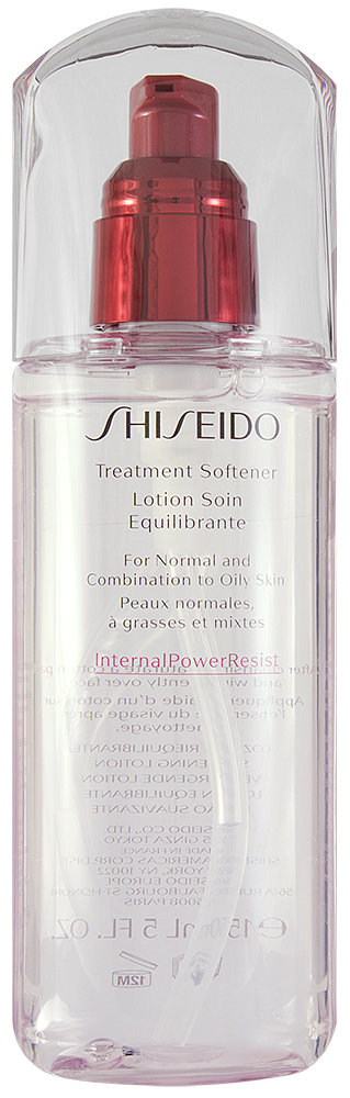 Shiseido Treatment Softener Gesichtslotion
