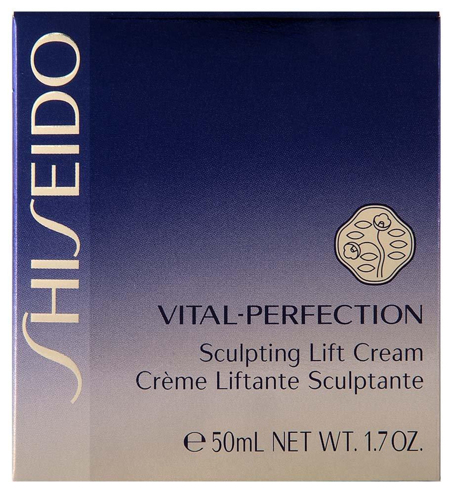 Shiseido Vital-Perfection Sculpting Lift Gesichtscreme