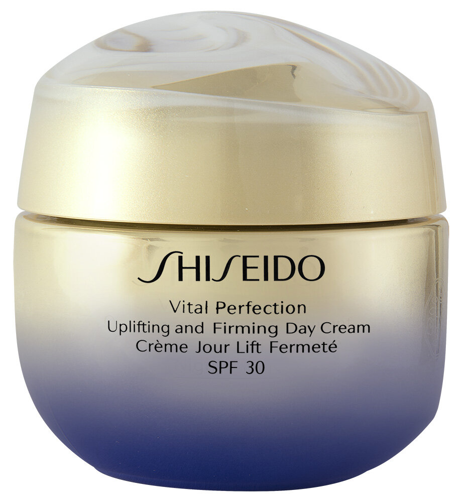Shiseido Vital Perfection Uplifting and Firming Day Cream 30 SPF