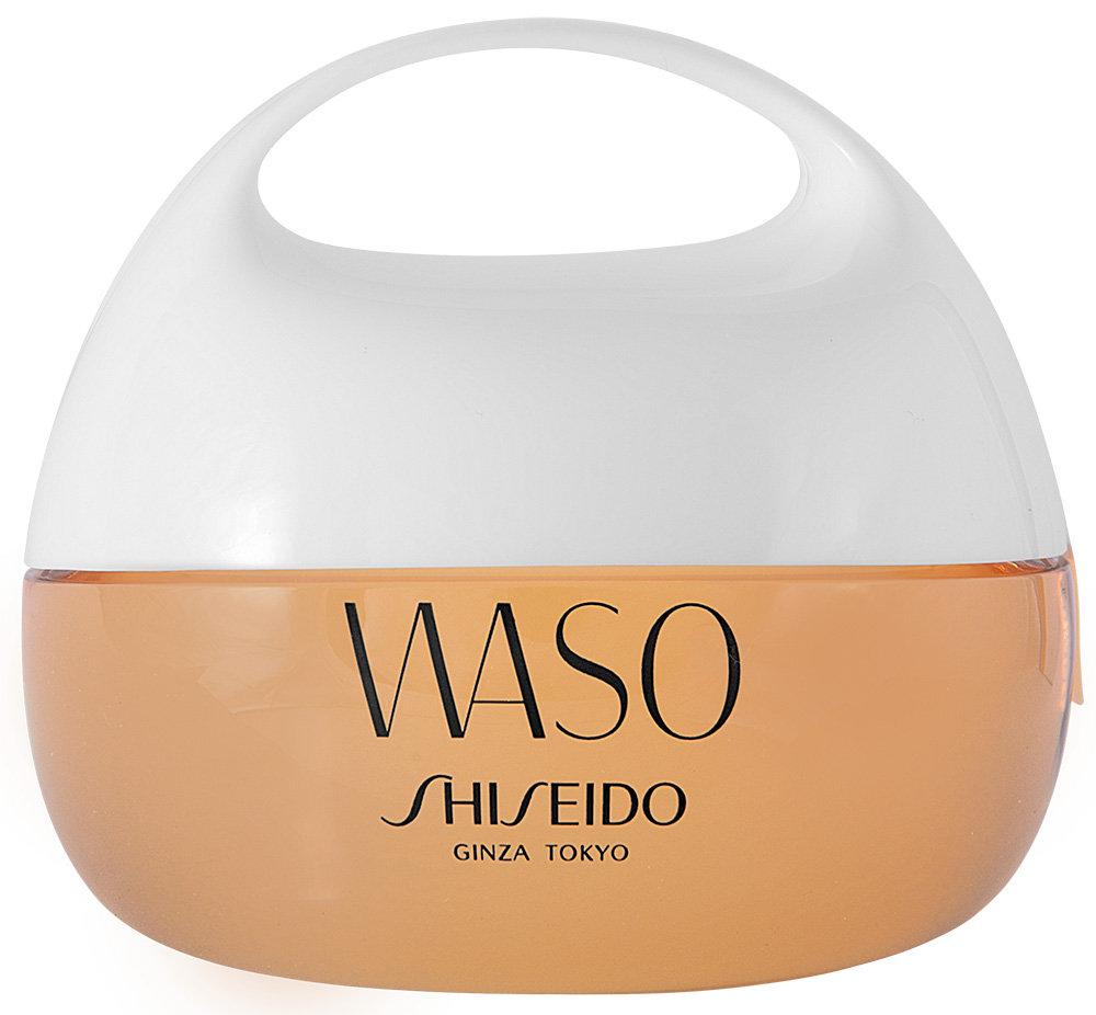 Shiseido Waso Clear Mega-Hydrating Gesichtscreme