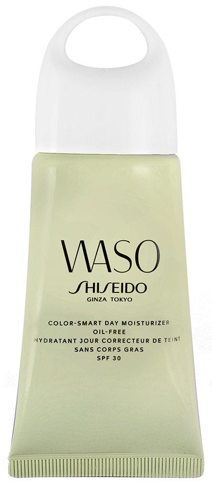 Shiseido WASO Color-Smart Day Moisturizer Oil-free Gesichtscreme
