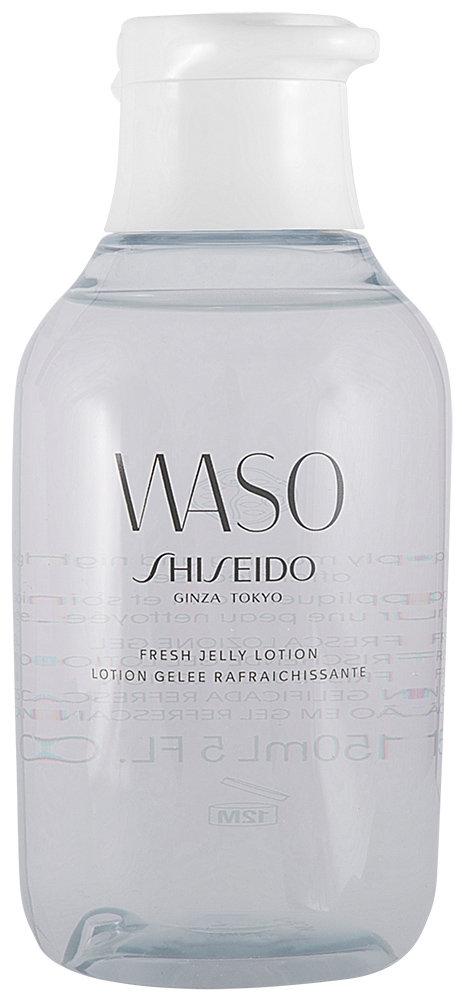 Shiseido WASO Fresh Jelly Reinigungsgel