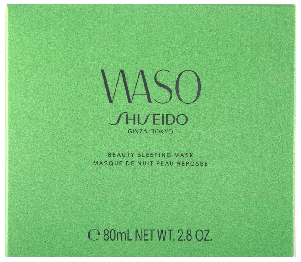 Shiseido Waso Sleeping Mask