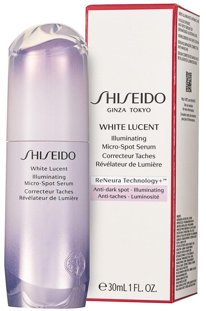 Shiseido White Lucent Illuminating Micro-Spot Gesichtsserum