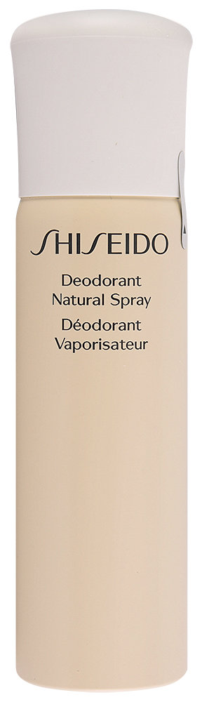 Shiseido Women Deodorant Spray