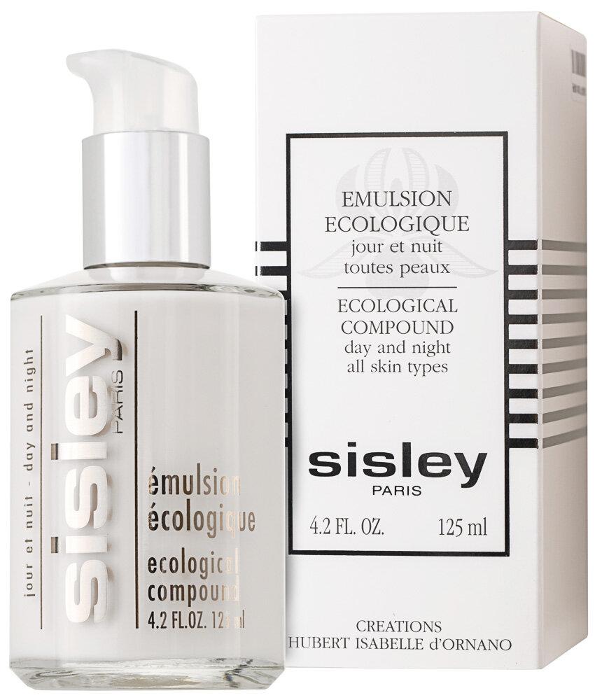 Sisley Gesichtspflege Emulsion Ecologique Jour et Nuit