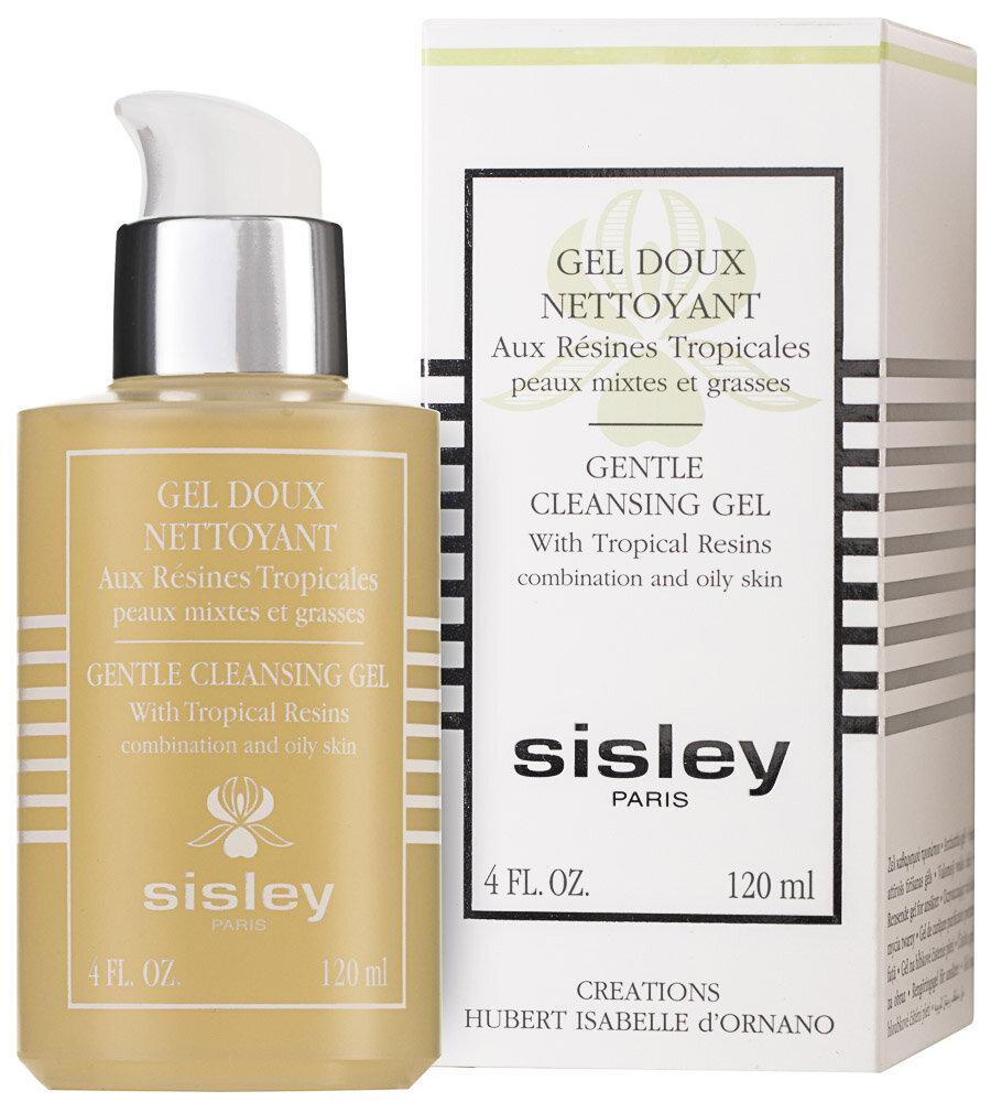 Sisley Gentle Cleansing Gel