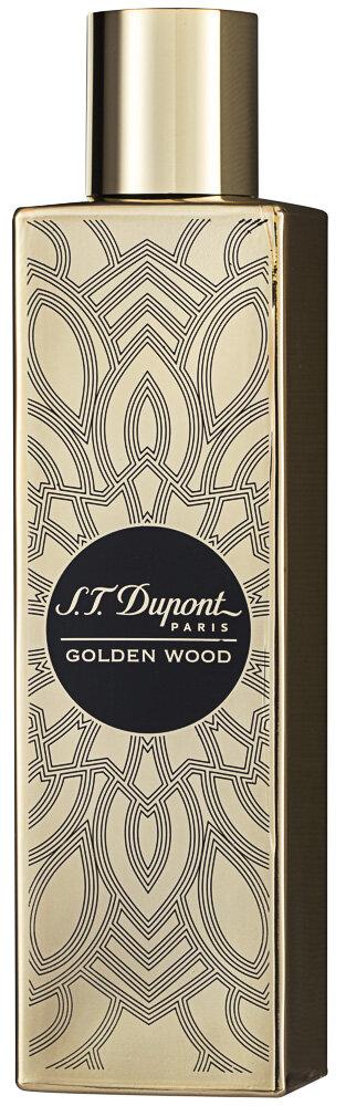 S.T. Dupont Golden Wood Eau de Parfum