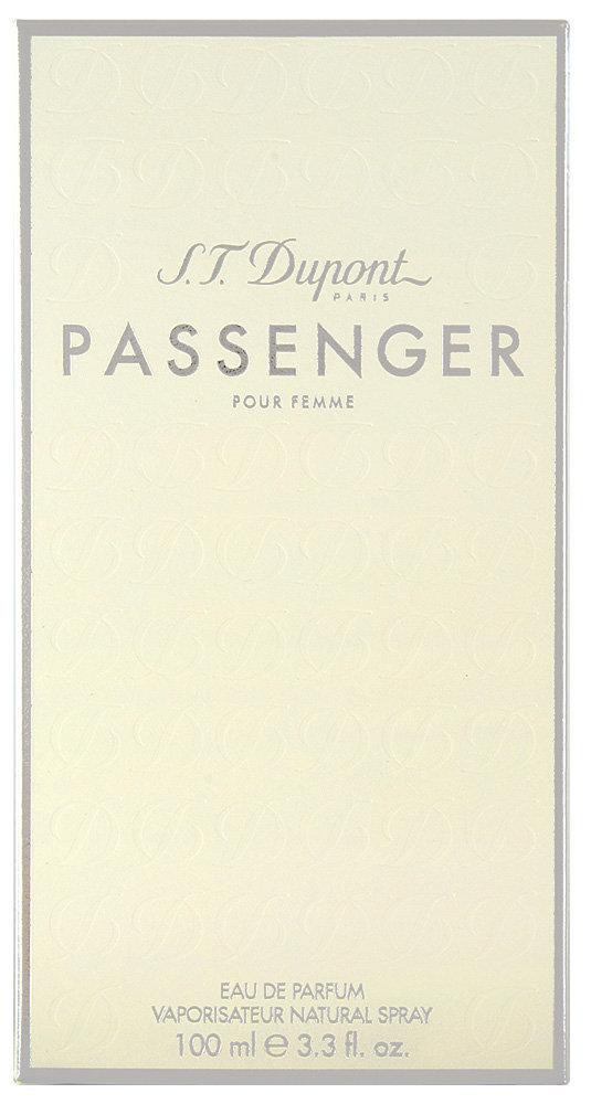 S.T. Dupont Passenger for Women Eau de Parfum