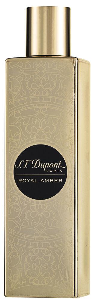 S.T. Dupont Royal Amber Eau de Parfum