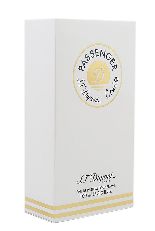 S.T.Dupont Passenger Cruise for Women Eau de Parfum