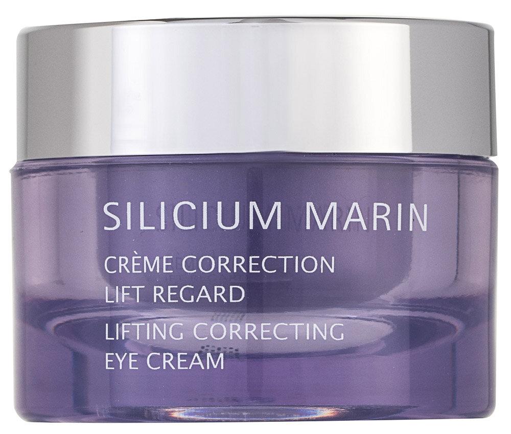 Thalgo Silicium Marin Lifting Correcting Eye Augencreme