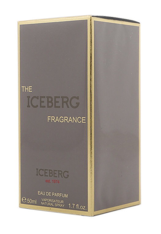 The Iceberg Fragrance Eau de Parfum