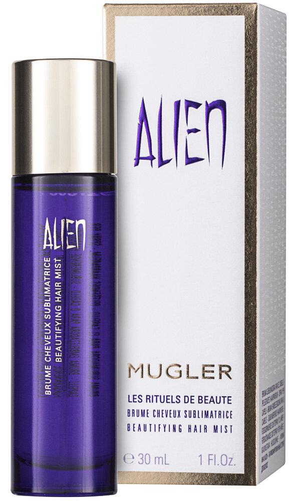 Thierry Mugler Alien Beautifying Hair Mist