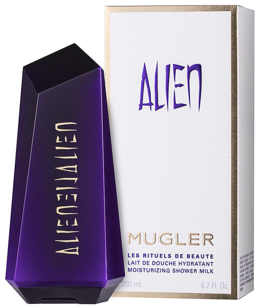 Thierry Mugler Alien Duschmilch