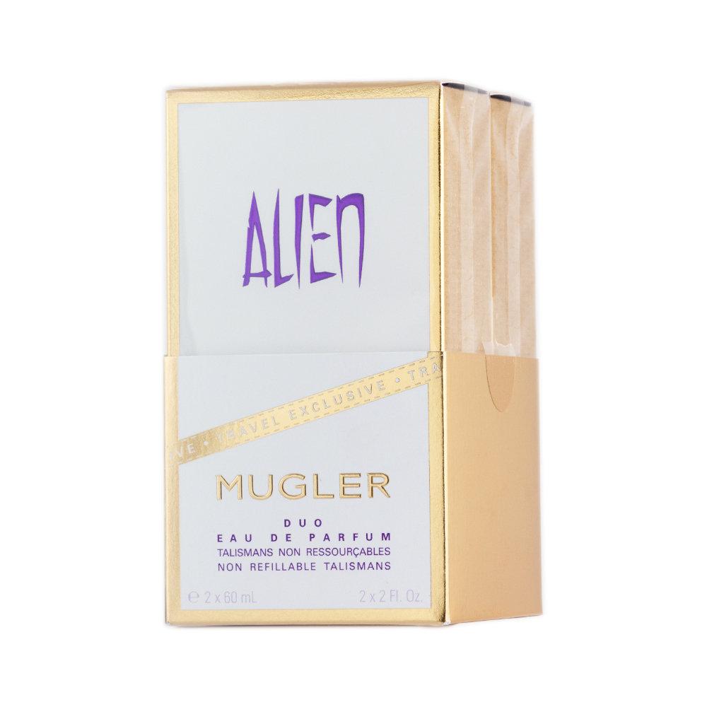 thierry mugler alien eau de toilette edt f r frauen von. Black Bedroom Furniture Sets. Home Design Ideas