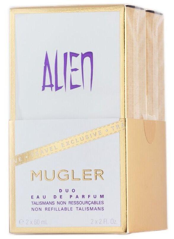 Thierry mugler alien eau de toilette edt f r frauen von for Miroir des envies thierry mugler