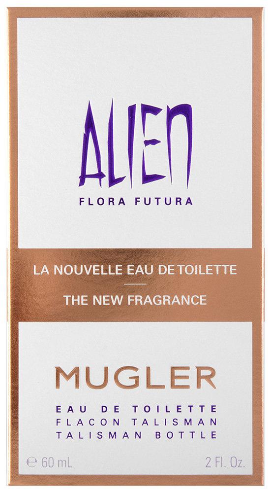 Thierry Mugler Alien Flora Futura Eau de Toilette