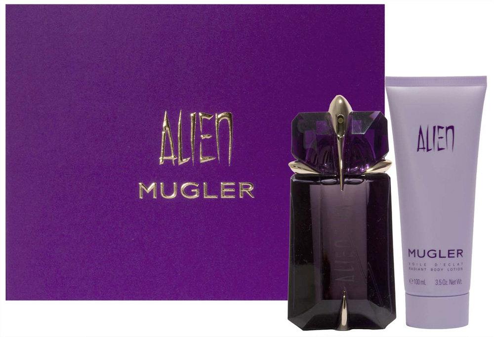 Thierry Mugler Alien Geschenkset