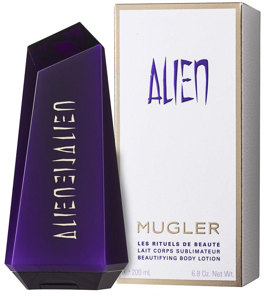 Thierry Mugler Alien Körperlotion