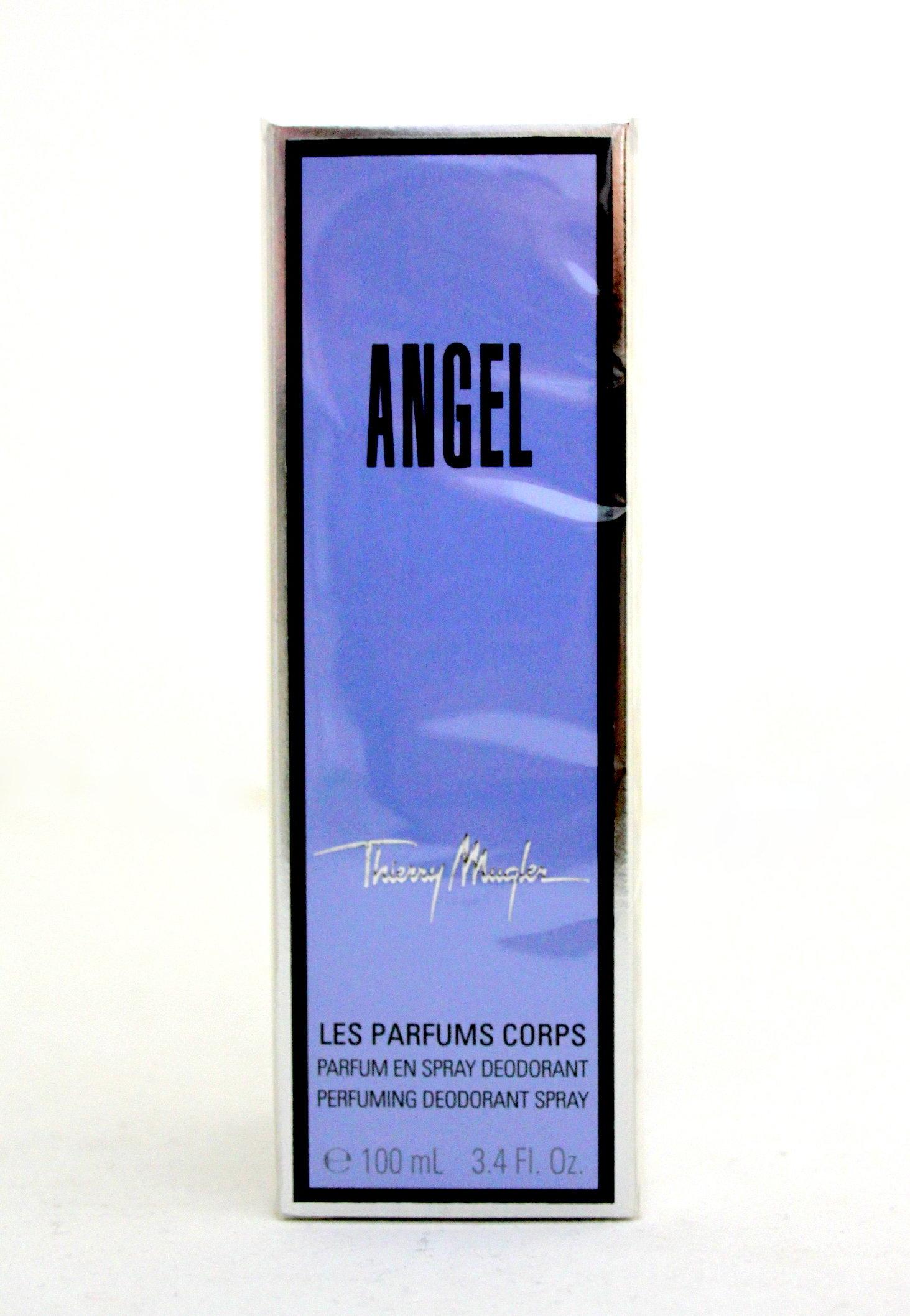 Thierry Mugler Angel Deodorant Spray