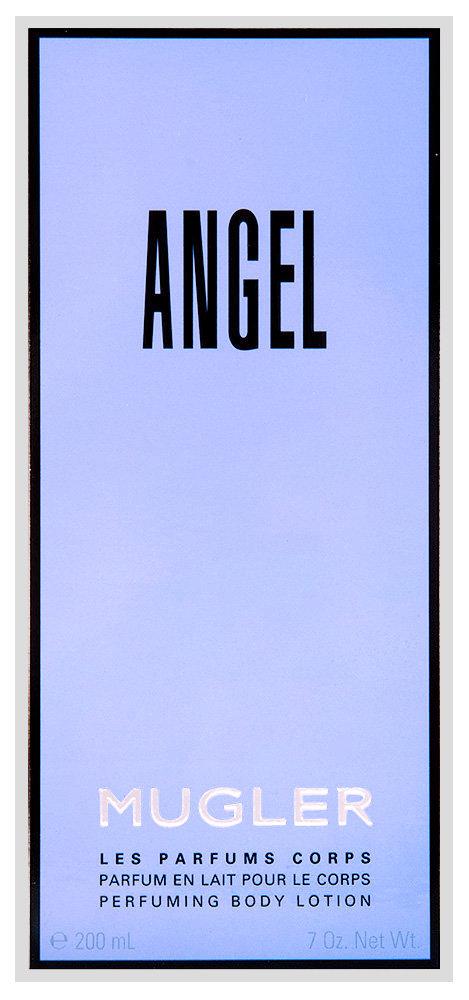 Thierry Mugler Angel Körperlotion