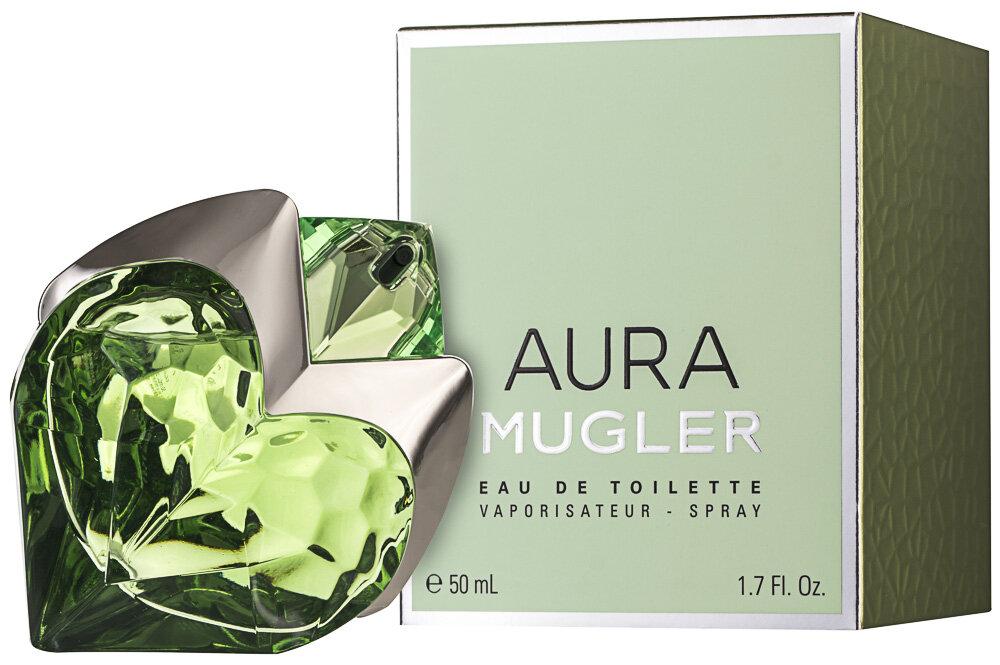 Thierry Mugler Aura Eau de Toilette